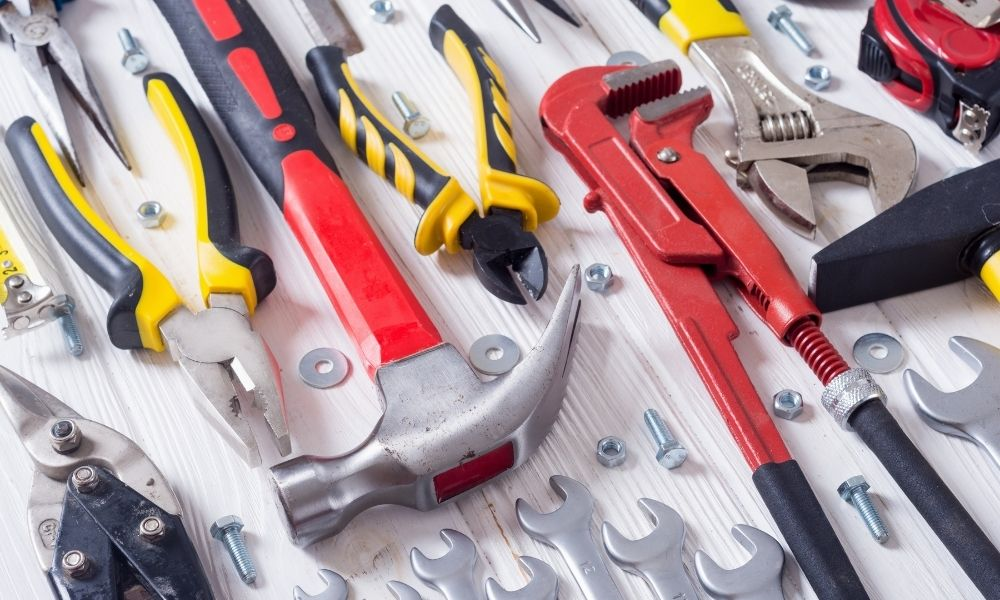 Most Common Injuries from Hand Tools