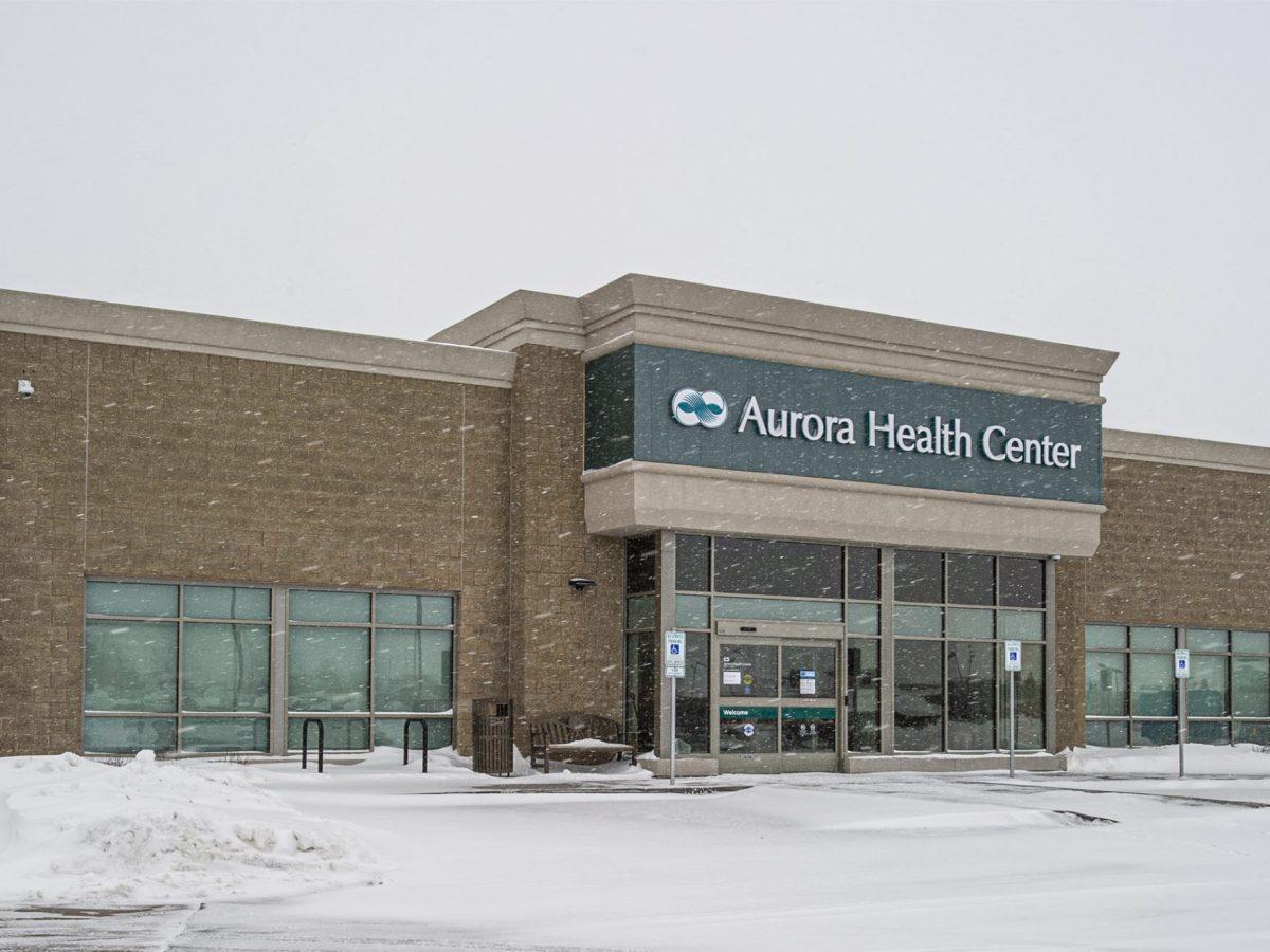 Advocate Aurora Health Center Racine