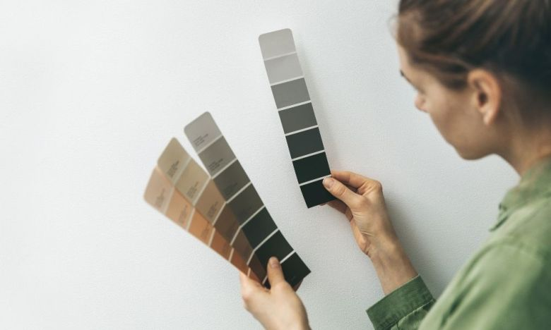 4 Helpful Tips for Choosing Home Interior Paint Colors