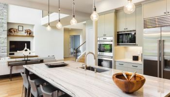 Let There Be Light: How To Lighten Up Your Kitchen