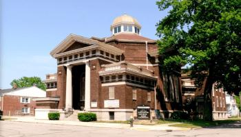 Plymouth Congregational Church Racine WI
