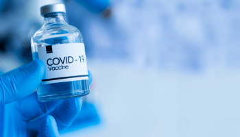 Racine County COVID-19 vaccination clinic