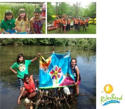 River Bend Nature Center summer camp