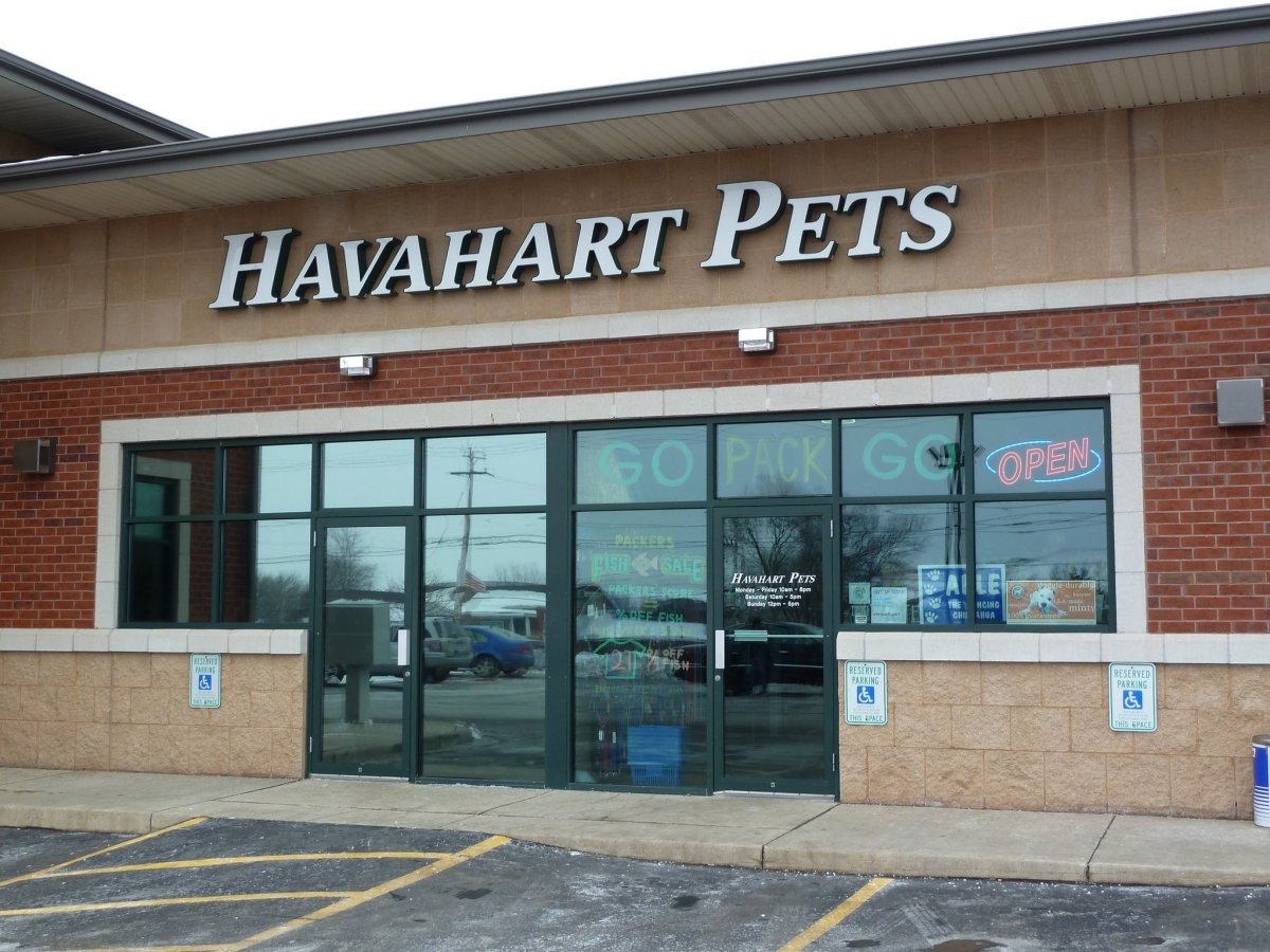 Havahart Pets property transfers real estate