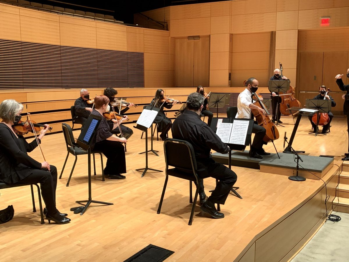Racine Symphony Orchestra