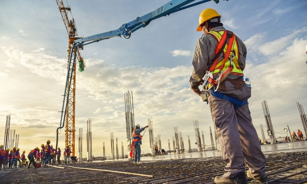 Tips for Choosing the Right Construction Equipment