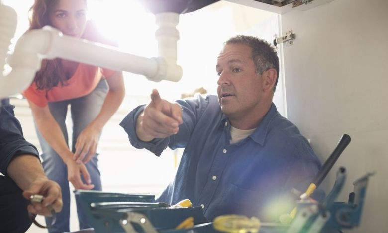 What Is Considered a Plumbing Emergency?