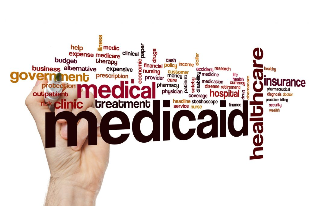medicaid managed care wisconsin