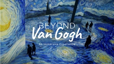 beyond van gogh exhibit milwaukee wisconsin