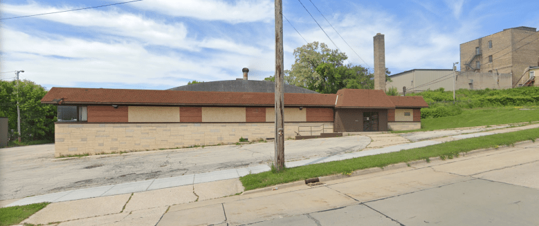 Hillside Lanes Racine County property transfers