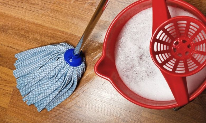 Cleaning Mistakes That Damage Your Home