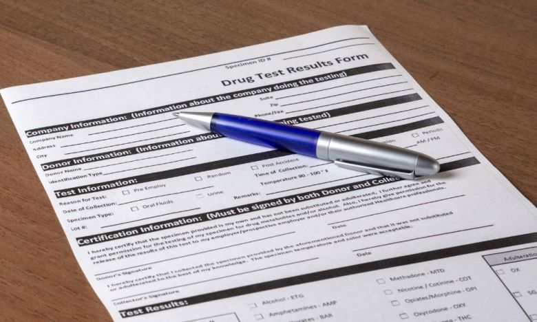 Industries That Commonly Require Drug Testing