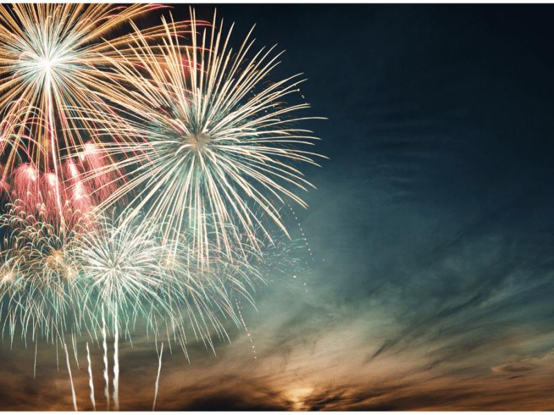 4th of July, Racine County, Racine, Wisconsin