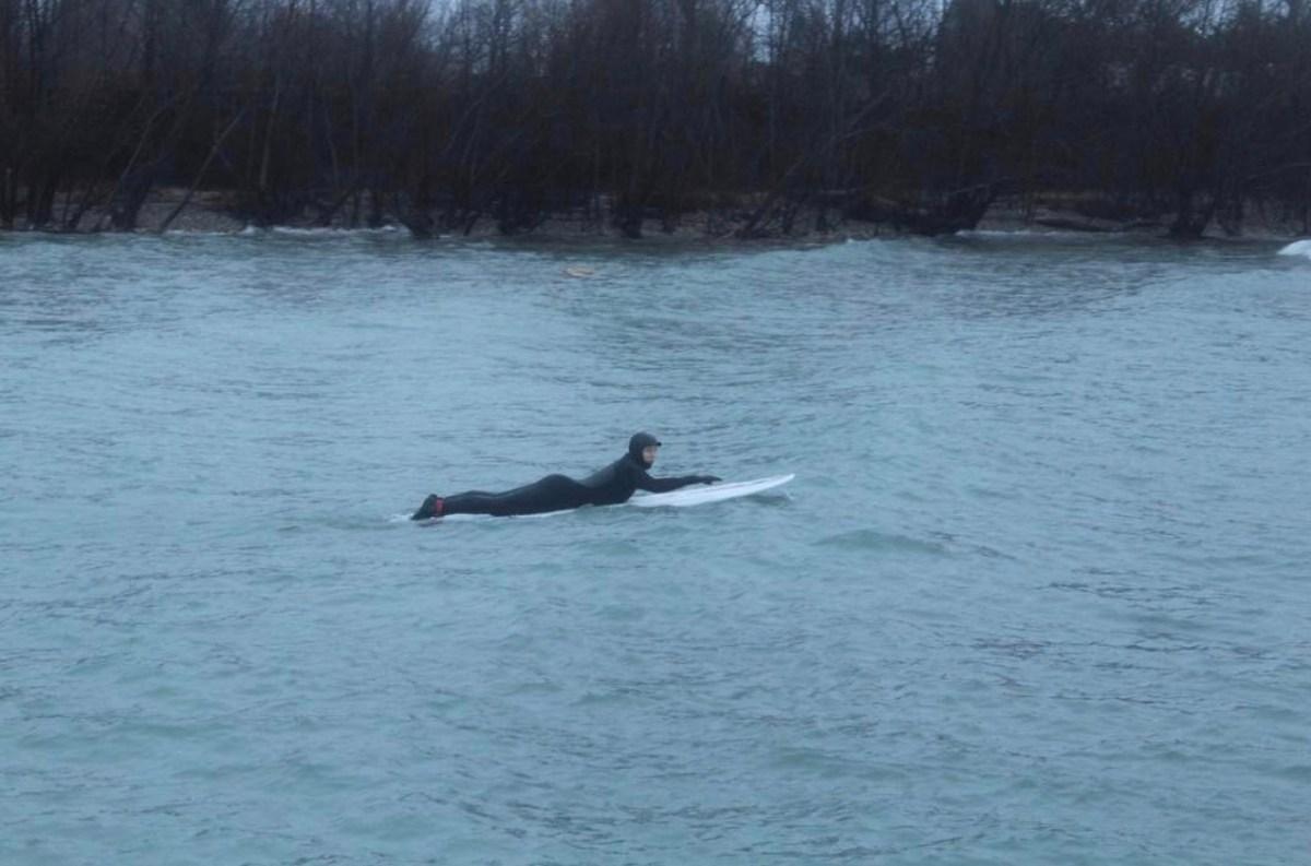 Racine Company: Wandering Waves Surf Company