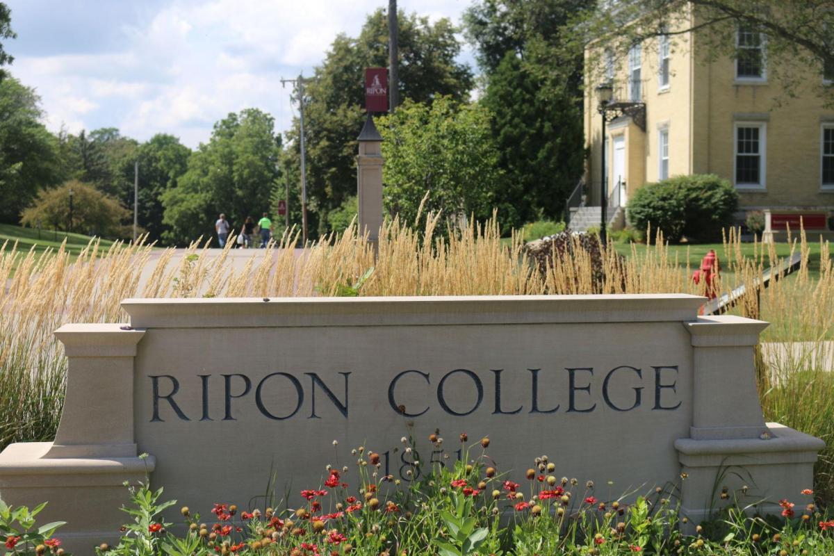 ripon college racine county eye