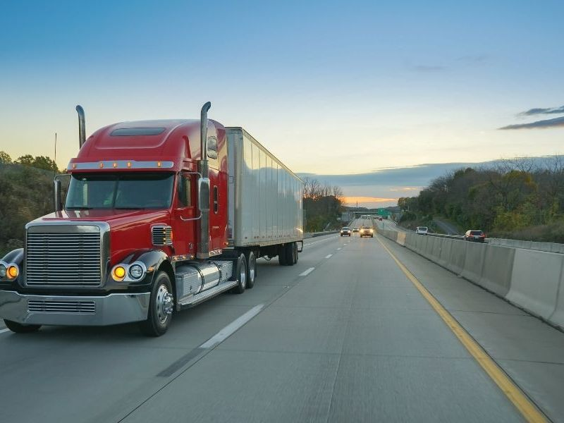 Ways for Truckers To Save Time While on Route