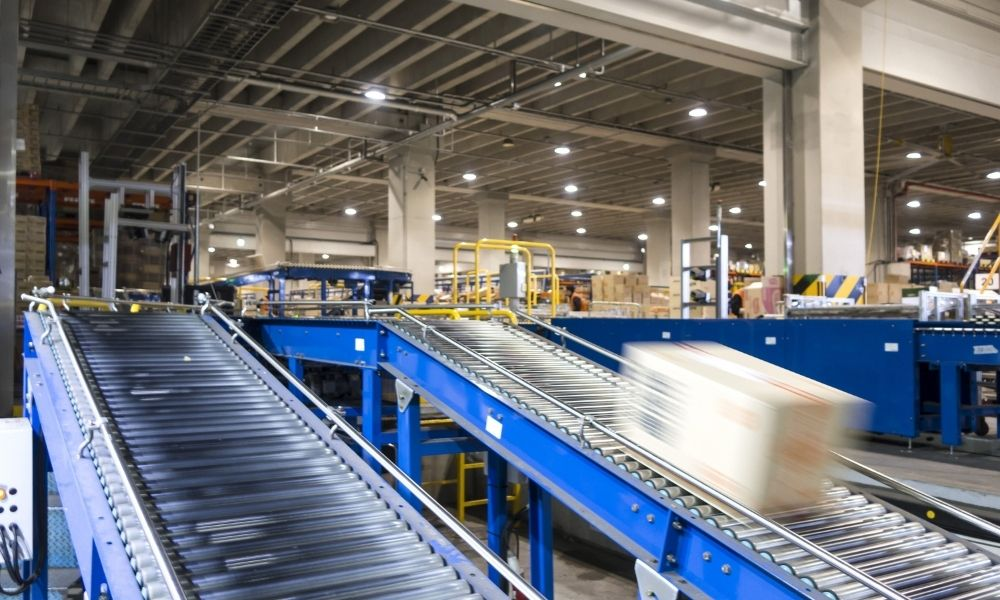 How To Keep Up With Conveyor Belt Maintenance
