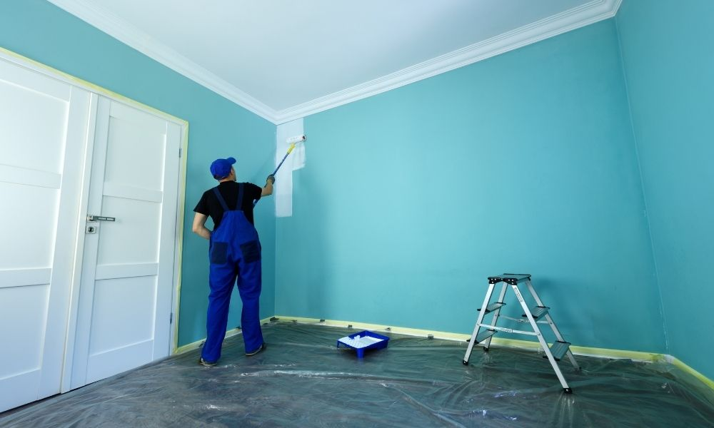 Tips for Becoming a Professional Home Painter