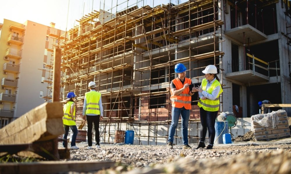 How To Improve Safety on Your Construction Site