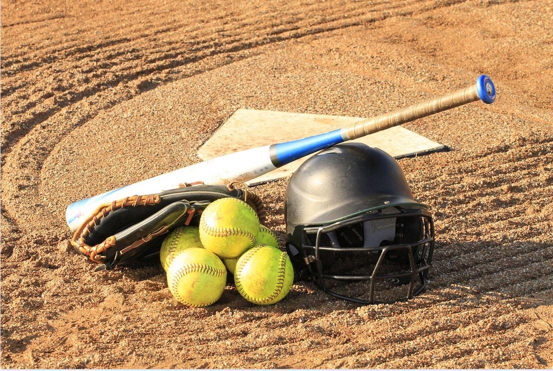 Racine, PRCS, softball