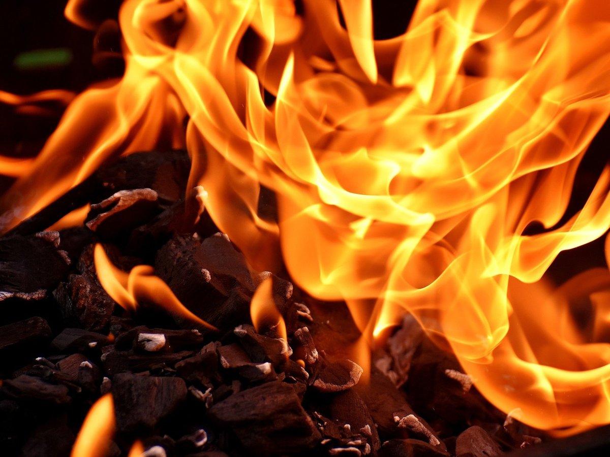 Fire, Fires in Racine