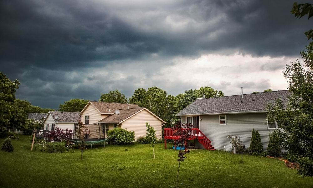 How To Prepare Your Home for Severe Storms