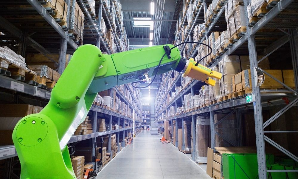 Ways You Can Future-Proof Your Warehouse