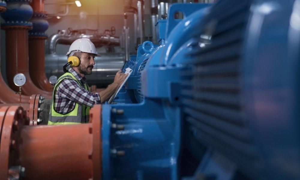 The Common Preventive Maintenance for Flow Pumps