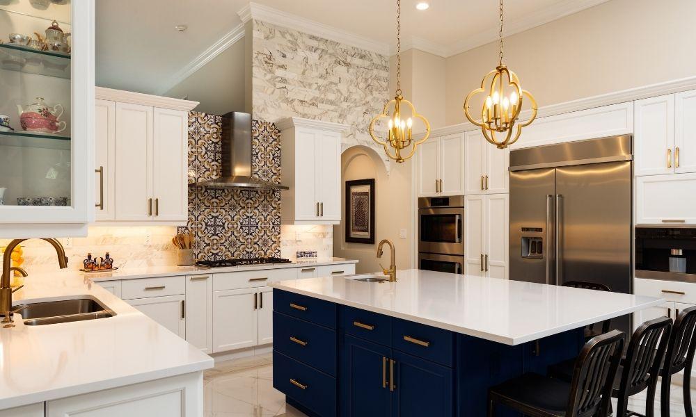 Easy & Creative Ways To Improve Your Kitchen