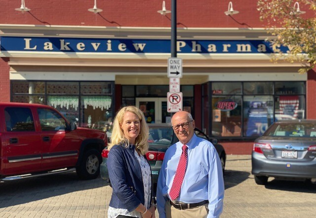 Lakeview Pharmacy