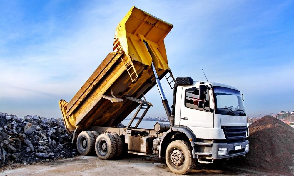 Cold Prep: How to Winterize Your Dump Truck Equipment