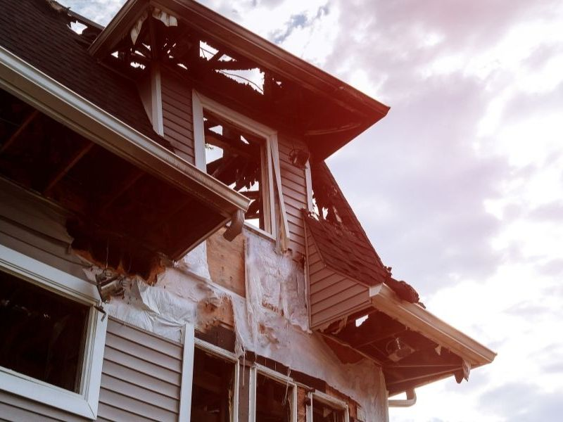 Steps To Restoring Your Home After a Fire