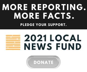 Racine County Eye 2021 Local News Fund