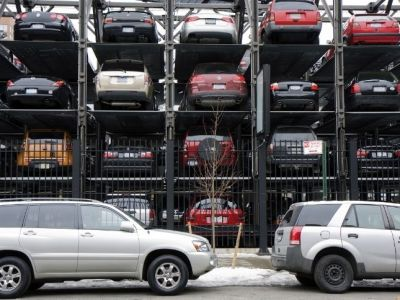 How To Maximize Parking in an Urban Setting