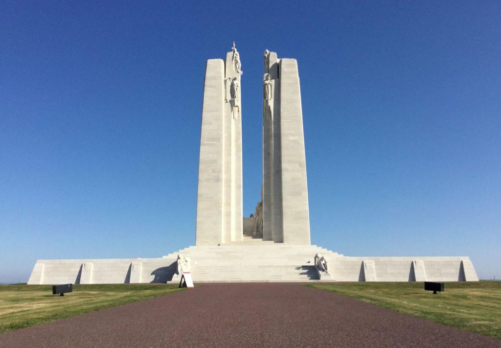 Mémorial-canadien-de-Vimy