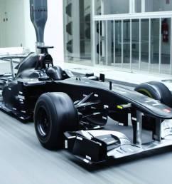 race car aerodynamics [ 1920 x 1080 Pixel ]