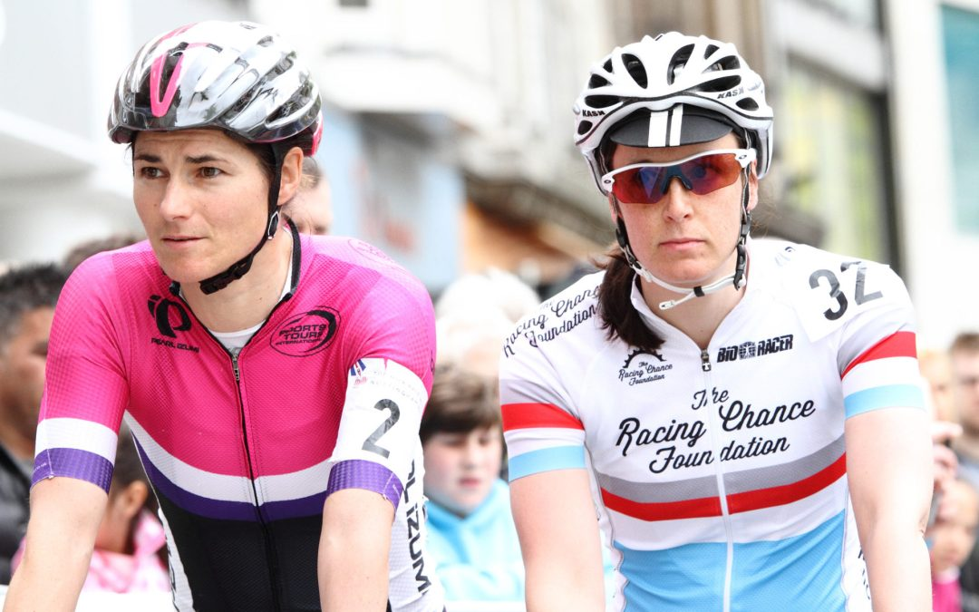 Women's Cycling – Planning Ahead