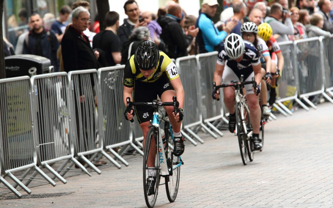 Women's Cycling Events for your Diary – May 2015