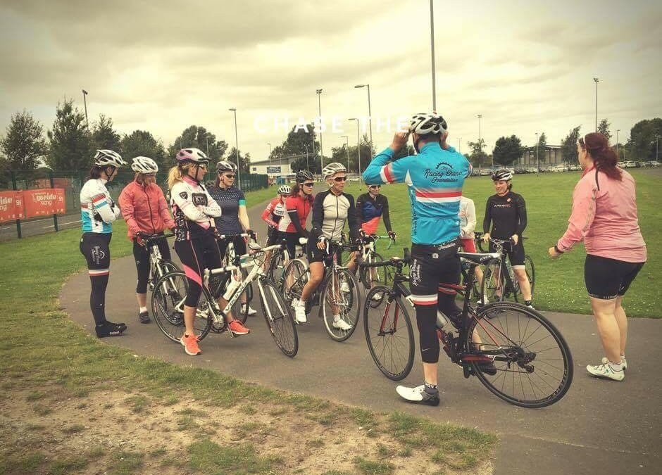 British Cycling – This Girl Can Women's Only Novice Training Session