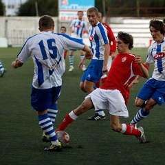 Previa: Juventud Jerez Industrial – Racing Club Portuense