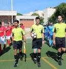 El Racing Club Portuense arrancará el 30 de septiembre en El Puerto ante la UD Algaida