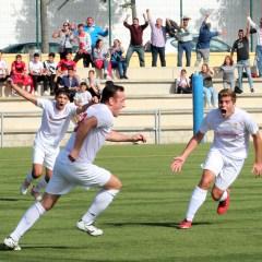 Racing Club Portuense: Un equipo que nunca se rinde.