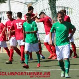 La Federación Andaluza vuelve a suspender el partido ante el Federico Mayo B