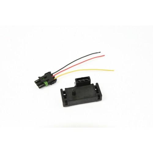 small resolution of gm 3 bar map sensor with pigtail holley aem fast bigstuff replacement three