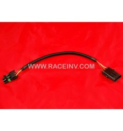 msd 8877 wire harness 99 blazer wiring librarybuy gm 3 bar map sensor 1 foot extension [ 946 x 946 Pixel ]