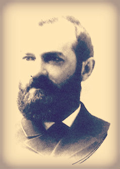 Frederick Hastings Rindge.