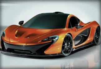 Mclaren P1, 903 hp, 2015.