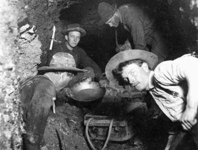 Klondike Miners.