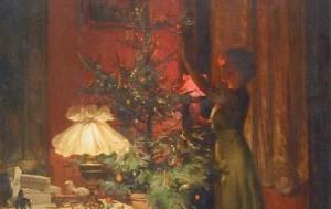 Christmas Tree, 1898.