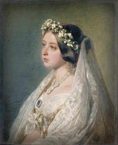 Queen Victoria\'s Wedding Broke Some Rules